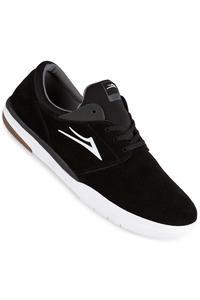 Lakai Fremont Suede Shoe (black)