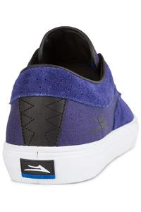 Lakai Riley Hawk Suede Shoe (indigo)