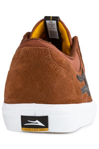 Lakai Griffin Suede Chaussure (copper)