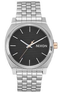 Nixon x Star Wars Captain Phasma The Time Teller Uhr (black)