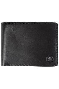 Volcom Leather Portefeuille  (black)