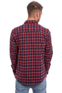 Volcom x Anti Hero Collab Camisa (plum)