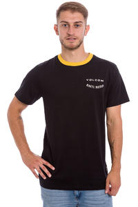 Volcom x Anti Hero Ringer Camiseta (black)