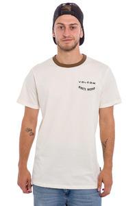 Volcom x Anti Hero Ringer Camiseta (egg white)