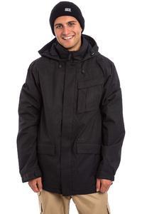 Volcom Mails Insulated Snowboard Jacket (black)