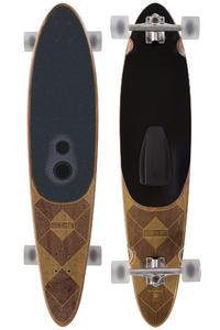 """Globe GSB Pinner Boombotix Speaker 41.25"""" (104,8cm) Komplett-Longboard (dark maple)"""