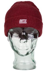 Antix Prisma Beanie (bordeaux)