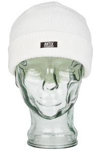 Antix Recta Beanie (white)