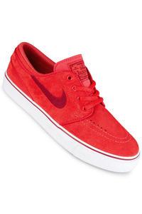 Nike SB Stefan Janoski Schuh kids (track red)