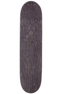 "Enjoi Rastafari Panda 8.125"" Deck (black)"