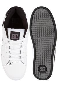 DC Net Shoe (white battleship white)