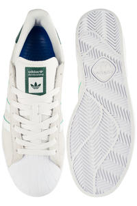 adidas Superstar Vulc ADV Schuh (crystal white white)
