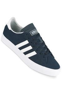 adidas Skateboarding Campus Vulc II ADV Shoe (navy white white)