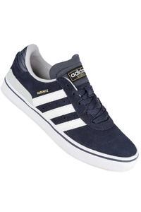 adidas Skateboarding Busenitz Vulc ADV Shoe (navy solid grey)