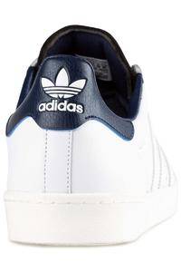 adidas Superstar Vulc ADV Schuh (white white navy)