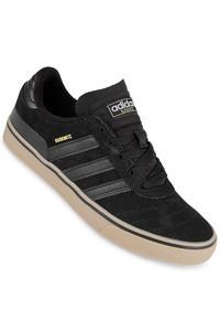 adidas Skateboarding Busenitz Vulc ADV Shoe (black black gum)