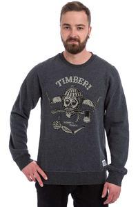 Element x Timber! 1 Sweatshirt (charcoal heather)