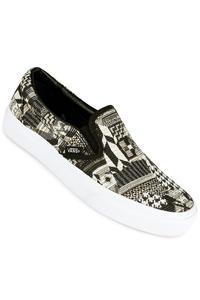 Vans Classic Slip-On Zapatilla women (italian weave white black)