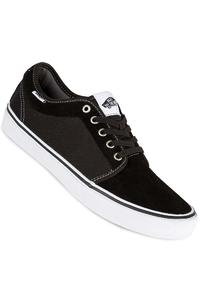 Vans Chukka Low Pro Shoes (black white)