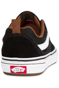 Vans Kyle Walker Pro Shoe (black white gum)