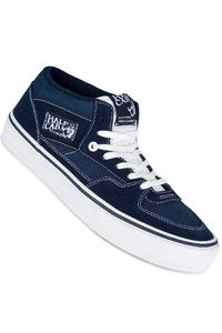 Vans Half Cab Pro Shoe (dress blues)