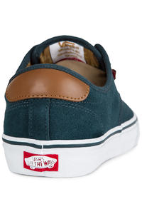 Vans Chima Ferguson Pro Shoes (midnight navy white)