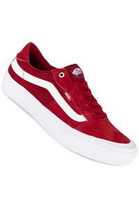 Vans Style 112 Pro Shoe (red dahlia)