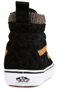 Vans Sk8-Hi MTE Shoes (black tweed)