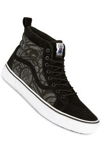 Vans Sk8-Hi MTE Shoe (black black white)