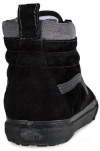 Vans Sk8-Hi MTE Shoe (black black camo)