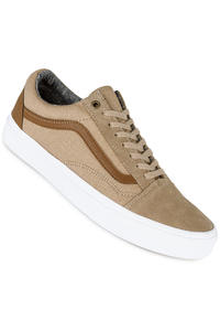 Vans Old Skool Scarpa (silver mink true white)