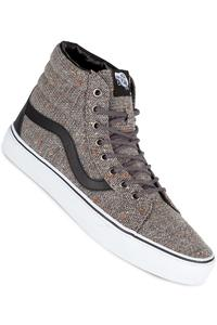 Vans Sk8-Hi Reissue Shoes (excalibur black)