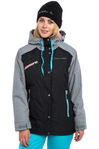 Horsefeathers Charleen Snowboard Jacke women (black)