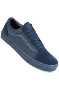Vans Old Skool Shoe (mono dress blues)