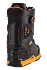 DC Travis Rice Boots 2016/17 (black yellow)