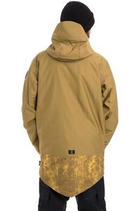 DC Haven Snowboard Jacket (dull gold)