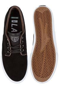 Lakai Riley Hawk Suede HO16 Shoes (black)