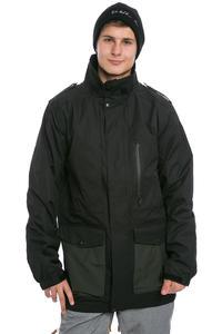 Analog Rover Snowboard Jacke (true black dark charcoal)