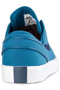 Nike SB Zoom Stefan Janoski Canvas Schuh (industrial blue obsidian)