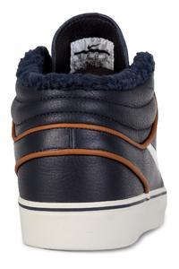 Nike SB Zoom Stefan Janoski Mid Premium Schoen (dark obsidian birch)