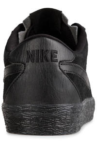 Nike SB Bruin Premium Shoe (black black)