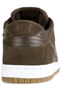 Nike SB Dunk Low Pro Ishod Wair Schuh (baroque brown white)
