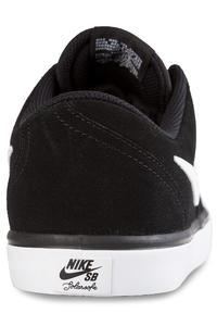 Nike SB Check Solarsoft Schuh (black white)