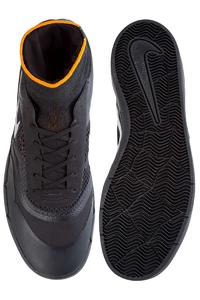 Nike SB Eric Koston 3 Hyperfeel XT Shoes (black silver)
