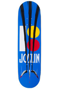 "Plan B Joslin Snikt 8.375"" Deck (blue)"
