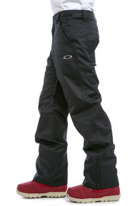 Oakley Sun King Biozone Snowboard Hose (jet black)