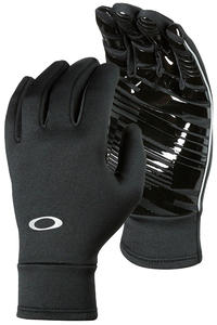 Oakley Midweigth Fleece Handschuhe (black)