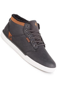 Etnies Jefferson Mid Schuh (dark grey)