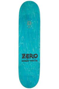 "Zero Team Misled Youth 8.375"" Deck (green orange)"