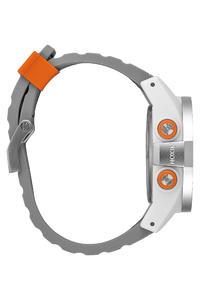 Nixon x Star Wars BB-8 The Unit Uhr (orange black)